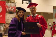 Fall 2018 Graduation Ceremony -046