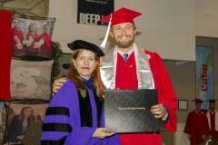Fall 2018 Graduation Ceremony -047