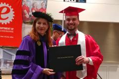 Fall 2018 Graduation Ceremony -049