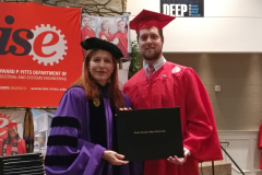 Fall 2018 Graduation Ceremony -056