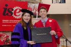 Fall 2018 Graduation Ceremony -062