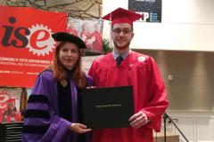 Fall 2018 Graduation Ceremony -065