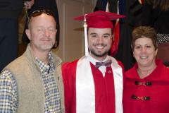 Fall 2018 Graduation Ceremony -066