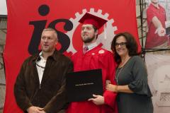 Fall 2018 Graduation Ceremony -069