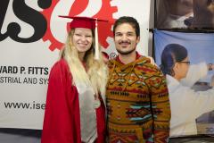 Fall 2018 Graduation Ceremony -070