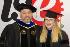 Fall 2018 Graduation Ceremony -073