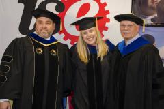 Fall 2018 Graduation Ceremony -077
