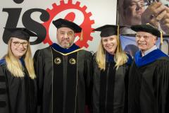 Fall 2018 Graduation Ceremony -078
