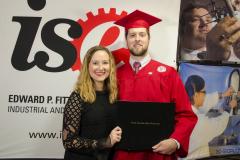Fall 2018 Graduation Ceremony -080