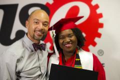 Fall 2018 Graduation Ceremony -084
