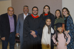 Fall 2018 Graduation Ceremony -086