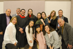 Fall 2018 Graduation Ceremony -087