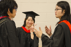 Fall 2018 Graduation Ceremony -088