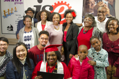 Fall 2018 Graduation Ceremony -092