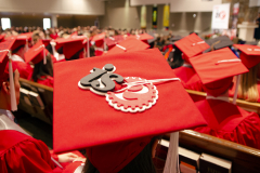 Fall 2019 Graduation Ceremony - 011