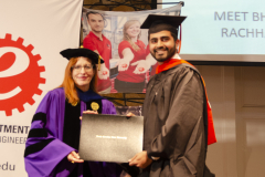 Fall 2019 Graduation Ceremony - 032