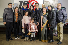 Fall 2019 Graduation Ceremony - 121