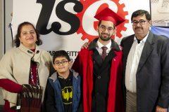 Fall 2019 Graduation Ceremony - 122