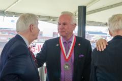 Fitts Woolard Hall Groundbreaking Ceremony 2018 - 018