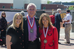 Fitts Woolard Hall Groundbreaking Ceremony 2018 - 025