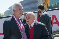 Fitts Woolard Hall Groundbreaking Ceremony 2018 - 032