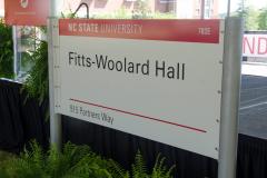 Fitts Woolard Hall Groundbreaking Ceremony 2018 - 037