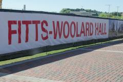 Fitts Woolard Hall Groundbreaking Ceremony 2018 - 038