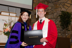 Spring 2018 Graduation Ceremony - 086