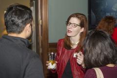 ISE-MAE Alumni Mixer at Natty Greens Brewery - 01