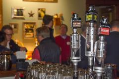 ISE-MAE Alumni Mixer at Natty Greens Brewery - 06