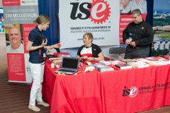 IISE Conference 2017 - 036