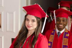 Spring 2019 ISE Graduation Ceremony - 008