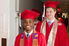 Spring 2019 ISE Graduation Ceremony - 009