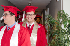 Spring 2019 ISE Graduation Ceremony - 012