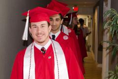 Spring 2019 ISE Graduation Ceremony - 017
