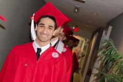 Spring 2019 ISE Graduation Ceremony - 018