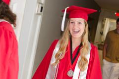 Spring 2019 ISE Graduation Ceremony - 023