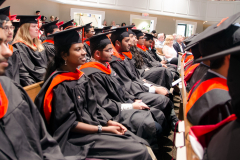 Spring 2019 ISE Graduation Ceremony - 031