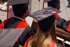 Spring 2019 ISE Graduation Ceremony - 032