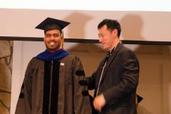 Spring 2019 ISE Graduation Ceremony - 036