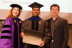 Spring 2019 ISE Graduation Ceremony - 037