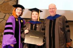 Spring 2019 ISE Graduation Ceremony - 039