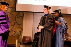 Spring 2019 ISE Graduation Ceremony - 040