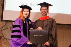 Spring 2019 ISE Graduation Ceremony - 046