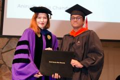 Spring 2019 ISE Graduation Ceremony - 047