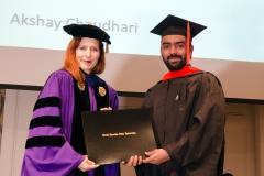 Spring 2019 ISE Graduation Ceremony - 048