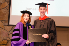 Spring 2019 ISE Graduation Ceremony - 050