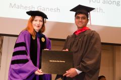 Spring 2019 ISE Graduation Ceremony - 051