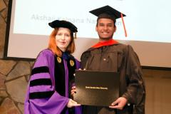 Spring 2019 ISE Graduation Ceremony - 054