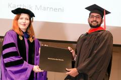 Spring 2019 ISE Graduation Ceremony - 060